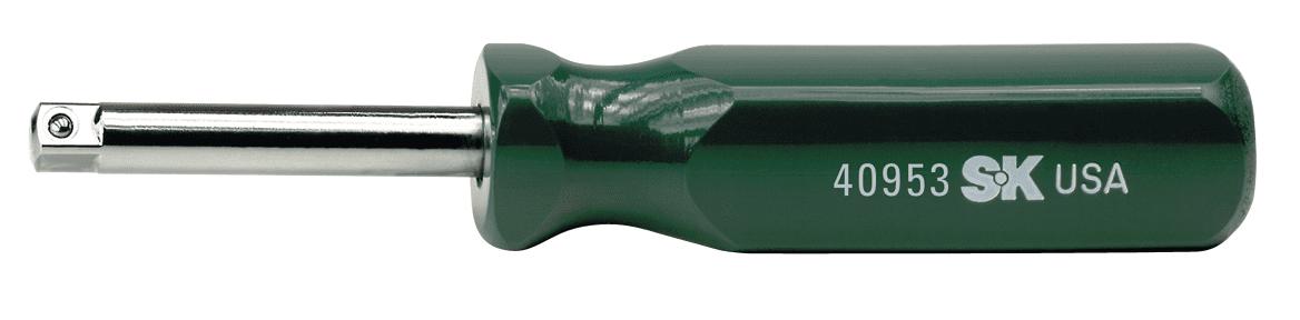3//16 X 6-Inch 025141000054 SK Hand Tool 79202 Keystone Slotted Cushion Grip Screwdriver