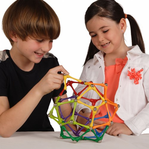 Goobi(R) Construction Set - Class Pack (180 pieces)