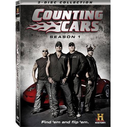 Counting Cars: Season One