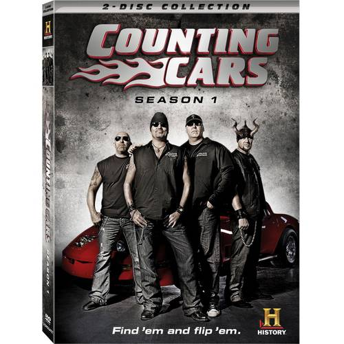 Counting Cars: Season One
