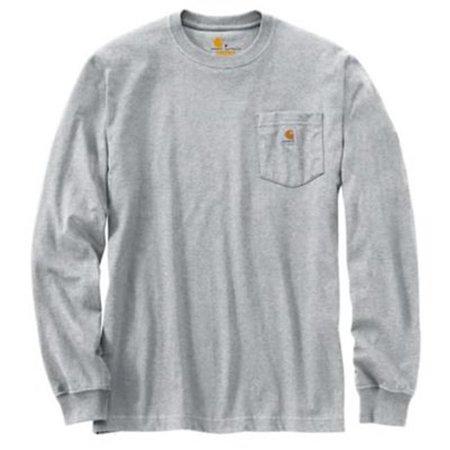 4d314d67a9 Carhartt - Carhartt Men s Workwear Pocket Long Sleeve T-Shirt ...
