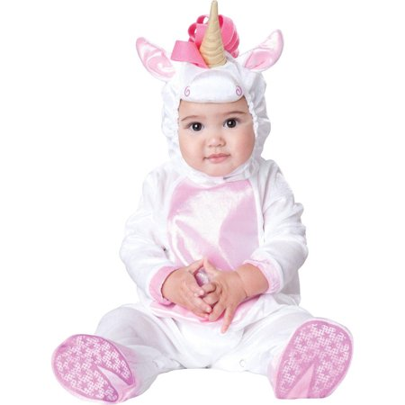 Magical Unicorn Infant Halloween Costume, 6-12 Months - Infant Skunk Halloween Costumes