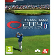 Best Pc Golf Games - The Golf Club 2019 featuring the PGA TOUR Review