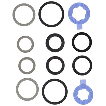 Scion Oil Drain Plug Gasket - Dorman 66221 Oil Drain Plug Gasket Assortment