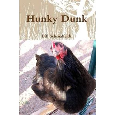 Hunky Dunk - eBook