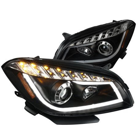 Spec D Tuning For 2008 2012 Chevy Chevrolet Malibu Led