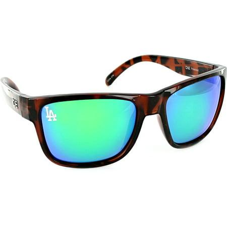 Los Angeles Dodgers Kingfish Sunglasses - (Dodgers Sunglasses)