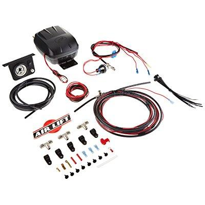 Air Lift 25592 load controller ii on board air compressor...
