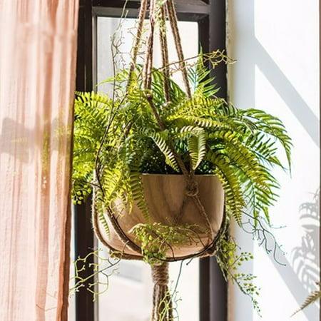 Plant Hanger Diy (41