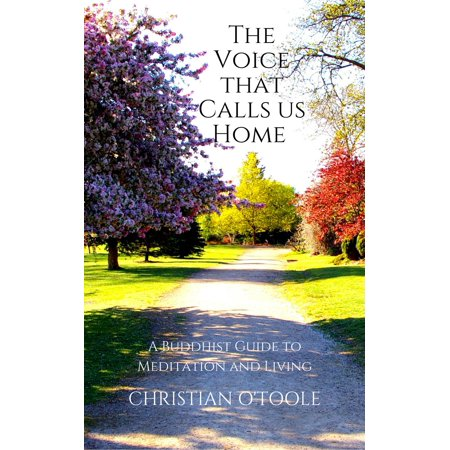 The Voice that Calls Us Home - eBook