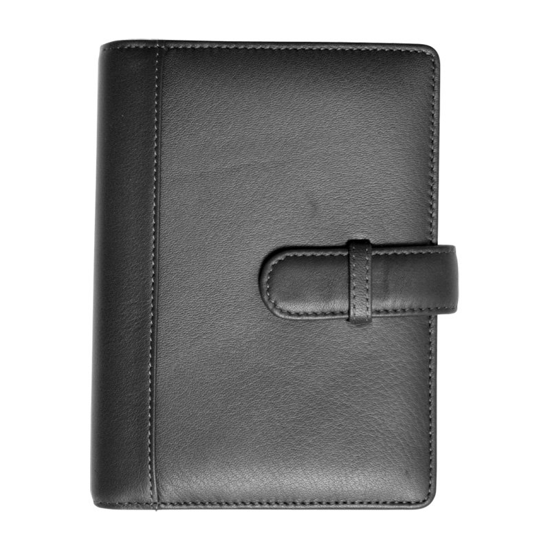 Leather 4 x 6 in. Brag Book Photo Holder