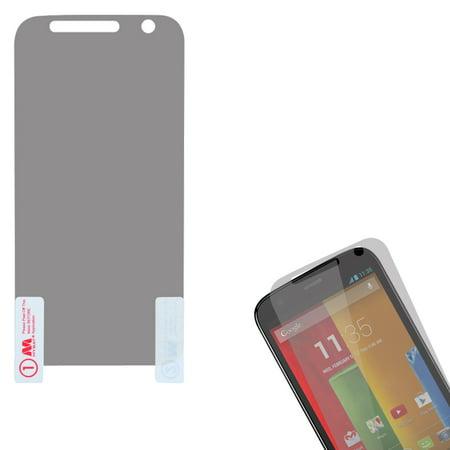 Film Applicator (LCD Screen Protector Cover Film +Cloth Wipe +Applicator for MOTOROLA Moto)