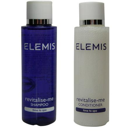 elemis shampoo