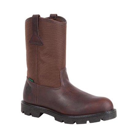 Men's Georgia Boot G113 11