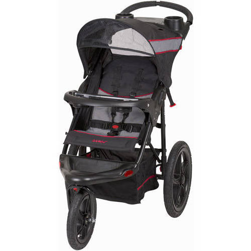 Baby Trend Expedition Jogger Stroller, Millennium