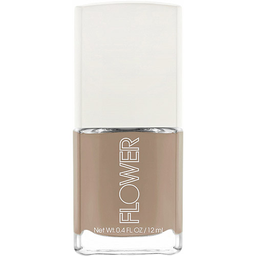 Flower Nail'd It Nail Lacquer, Don't Be a Wallflower, 0.4 fl oz