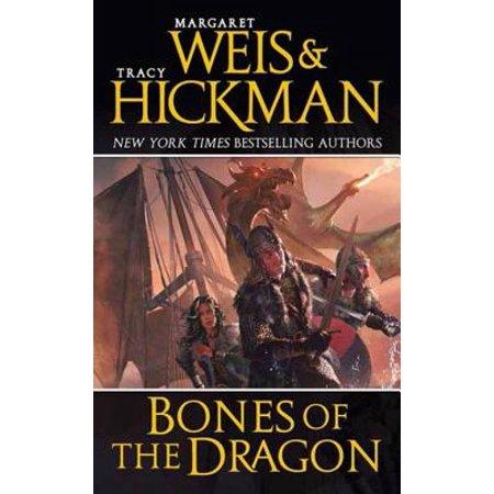 Bones of the Dragon - eBook (Dragon Bone Combination)