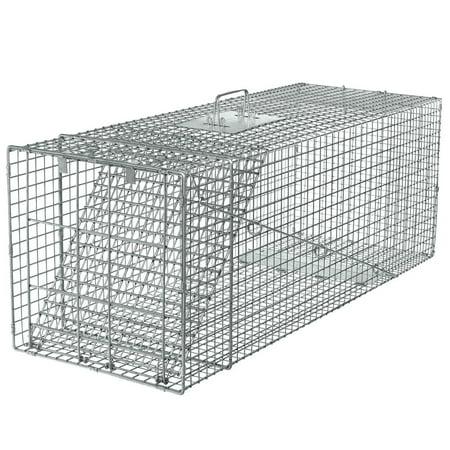 Havahart X-Large 1-Door Animal Trap 2 Live Animal Traps