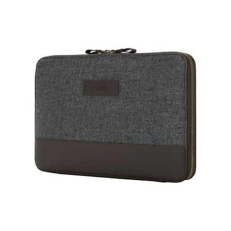 pretty nice 001ba e03cc Incipio Esquire Series Sleeve Case for Microsoft Surface Pro Gray/Burgundy