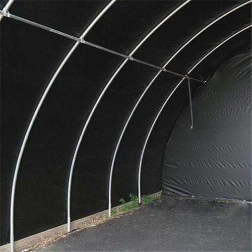 TekSupply 108599 Black, White Silage Film 5 mil - 32 ft W x 100 ft L