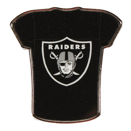 Oakland Raiders Pins (Oakland Raiders WinCraft 1