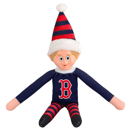 Forever Collectibles MLB Team Elf, Boston Red Sox (Platinum Mlb Collectibles)