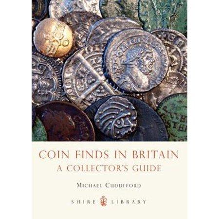 Coin Finds in Britain - eBook
