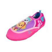Paw Patrol Girls' Water Shoes (Sizes 5 - 12)