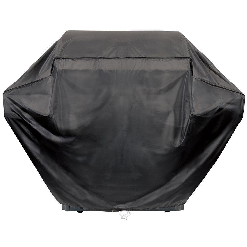 Grill Parts Pro 55 in. Vinyl Grill Cover 812-6092-S2