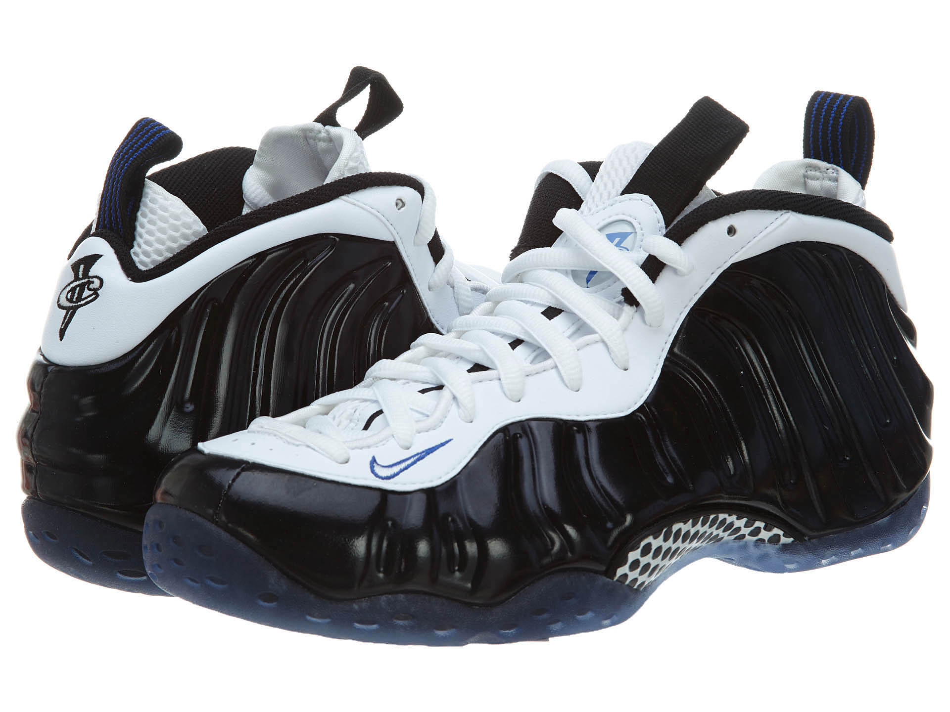 Nike To Release Air Foamposite One Blue Mirror Pinterest
