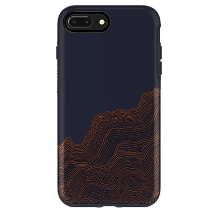 graphic iphone 8 plus case