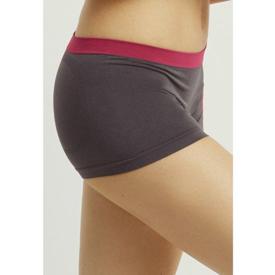 3 Seamless Boyshort Women Underwear Booty