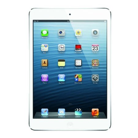Refurbished Apple iPad Mini 64GB wifi White