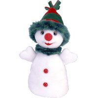 347fbe0fc05 Product Image Ty - Snowgirl (Size 8 inches)