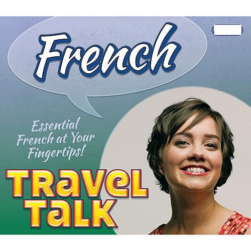 Selectsoft LQTTFRENCJ French Travel Talk (Digital Code)