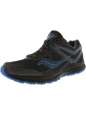 Saucony Men's Grid Cohesion 11 Trail Running Shoes