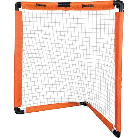 - Franklin Sports Youth Insta-Set Lacrosse Goal