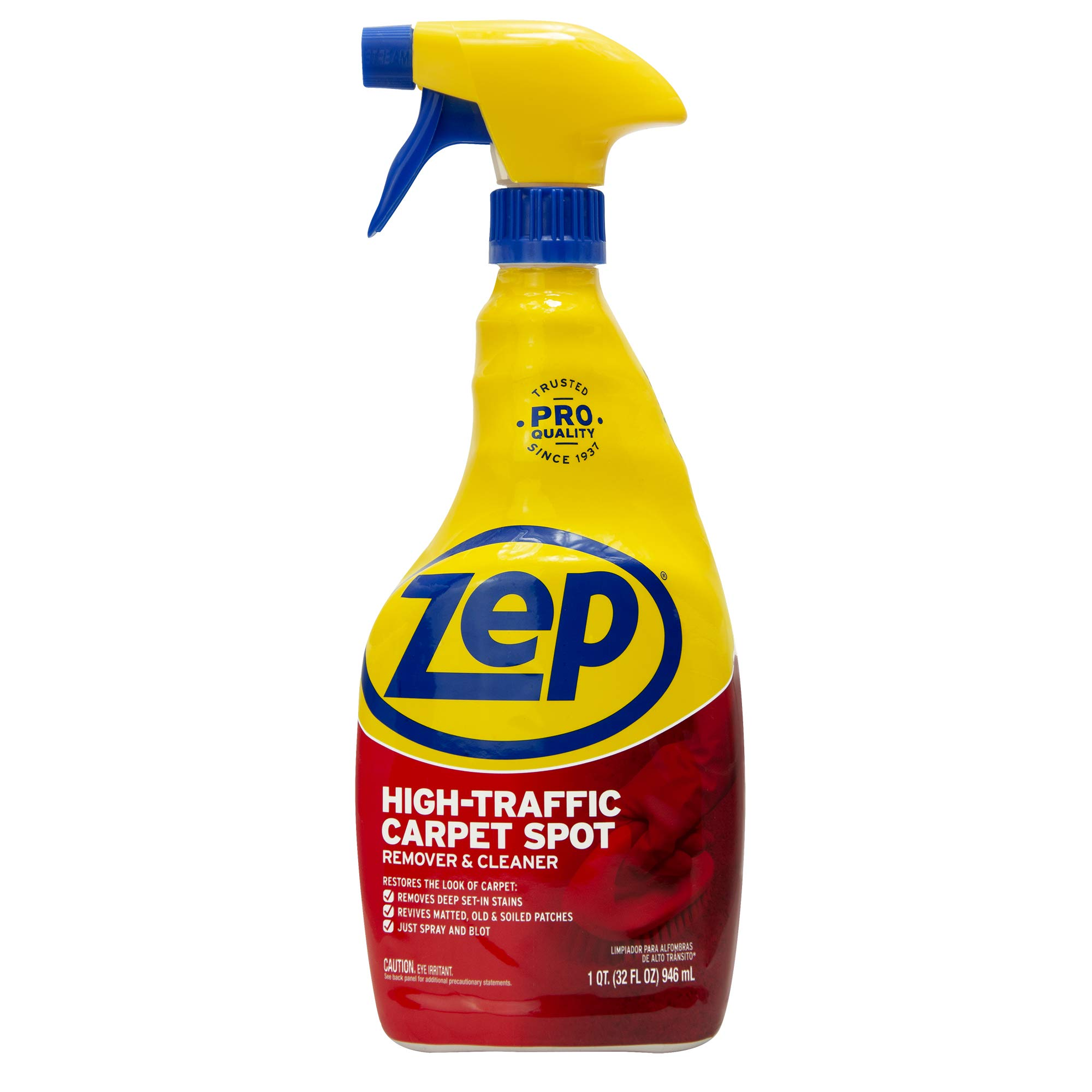 Zep Zuhlf32 Hardwood And Laminate Floor Cleaner 32 Ounces