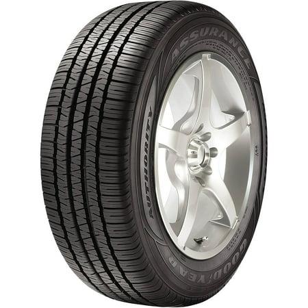 Walmart Tire Installation Price >> Goodyear Assurance 225 55r17 97 V Tire