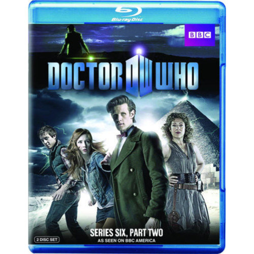 Doctor Who: Series Six, Part Two (Blu-ray) (Anamorphic Widescreen)