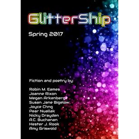 GlitterShip Spring 2017 - eBook - Cold Spring Halloween 2017