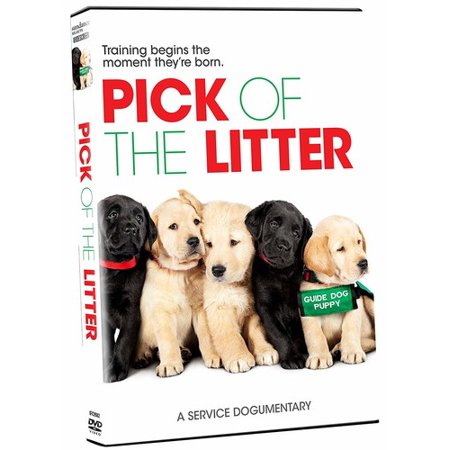 Pick of the Litter (DVD)](Picks Of The Pole)