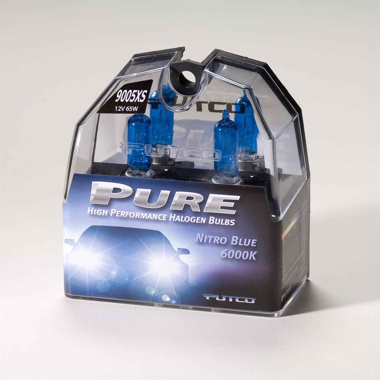 Putco Lighting 239005XNB Halogen Bulb