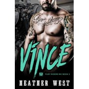Vince (Book 2) - eBook