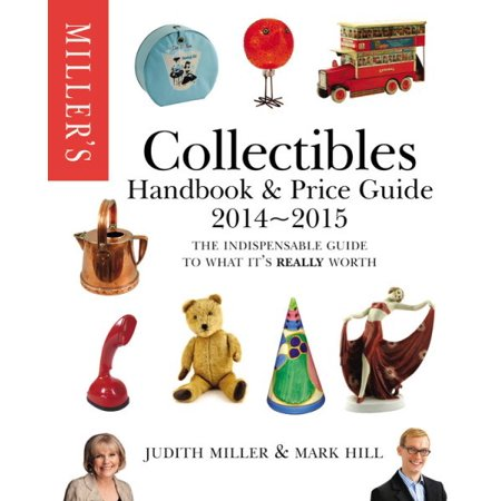 Miller's Collectibles Handbook & Price Guide 2014-2015
