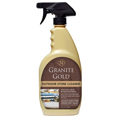 Granite Gold Inc   24Oz Out Stone Cleaner