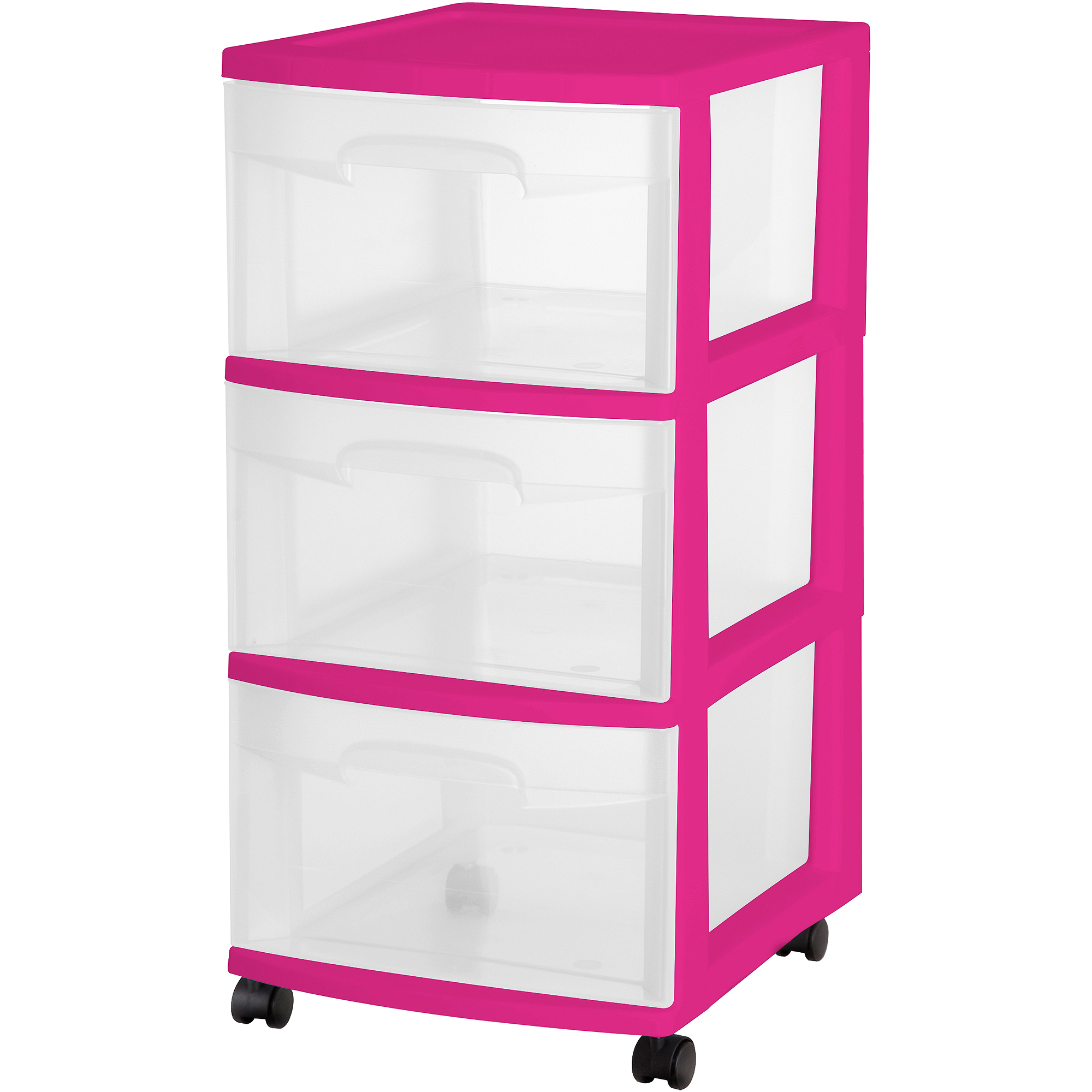 chest cabinets drawers carts rolling storage top drawer goods tool with cart home homcom dci