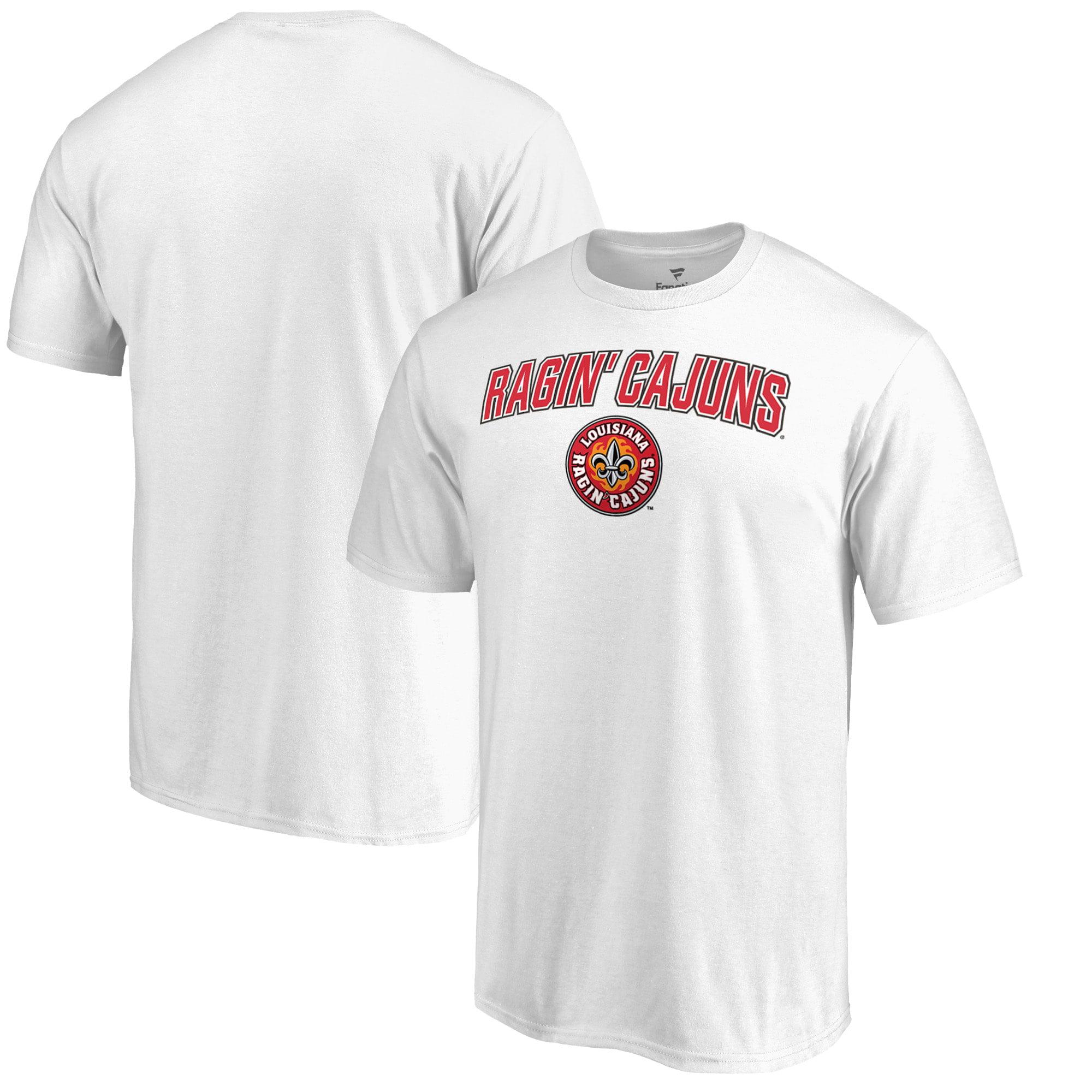 NCAA Louisiana Ragin' Cajuns T-Shirt V3