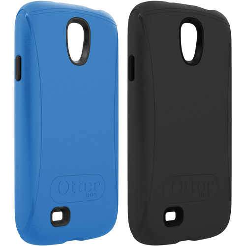 OtterBox Samsung Galaxy S4 Case Prefix Series 2-Pack, Carb and Sapphire