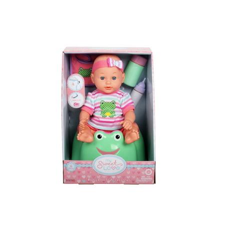 Msl Baby Potty Set